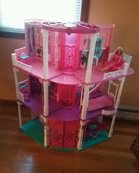 De Plan Barbie Doll Furniture by Best 25 Barbie House With Elevator Ideas On Pinterest Diy Doll