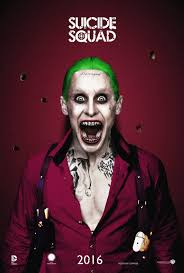 jared leto as the joker squad 2016 by camw1n