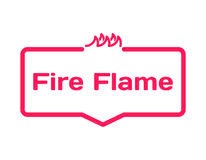 word flame stock illustrations u2013 297 word flame stock