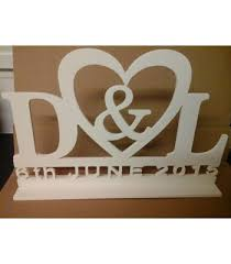 personalized wedding plaque personalised wedding gifts