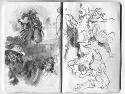 the grey sketchbook en total sterling sheehy u0027s art archive