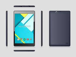 4 88 E Fun Lte Nextbook Ares Tablet Hits Walmart Shelves Twice