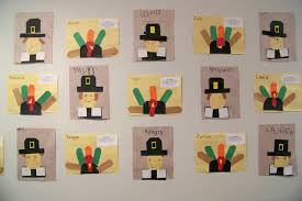 growing in pre k thanksgiving fall activities pre k