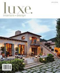 luxe interior design arzona 13 by sandow media issuu
