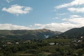Corno do Bico Protected Landscape