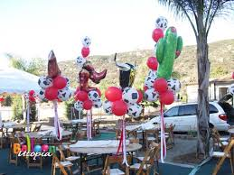party supplies san diego san diego outdoor decor gallery by balloon utopia
