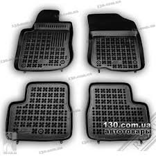 peugeot 208 gti 2013 plast rp 201310 u2014 buy rubber floor mats for peugeot 208 5d 2012
