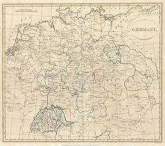 Ulm Germany Map by File 1799 Celement Cruttwell Map Of Germany Geographicus