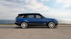 land rover rover range rover 4 wd full size luxury suv u2013 land rover india