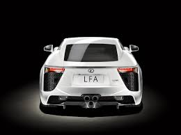 lexus lfa nurburgring edition wallpaper 2011 lexus lf a pictures and specifications