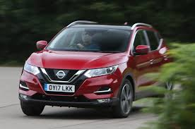 suv nissan 2017 nissan qashqai 1 5 dci 110 n connecta 2017 review review autocar
