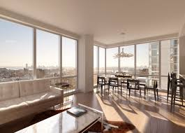 large luxury apartments at the continental 885 6th ave ny 10001