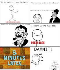 Troll Dad Memes - fap troll dad meme by troll696900 memedroid