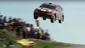porsche rally car jump video wrc u0027s biggest jumps top gear
