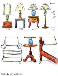 Drafting Table Set Table Lamps Contemporary Drafting Table Set With Chair Lamp More