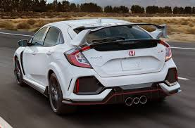 Honda Civic Usa New Honda Civic Type R Priced In The Mid 30k Range Us Sales