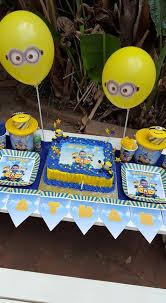 minion baby shower decorations minions party supplies decor gauteng pretoria cape town