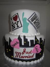 interior design top new york themed cake decorations excellent