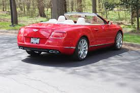 bentley dresses up new continental 2015 bentley continental gt v8 convertible stock 5nc047324 for