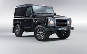 old land rover land rover defender black gallery moibibiki 9