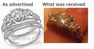 moissanite bridal reviews moissanite co exposed