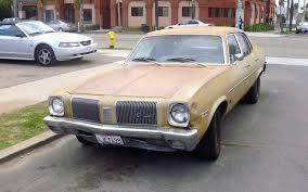 nissan stanza wagon slammed the street peep 1973 oldsmobile omega sedan