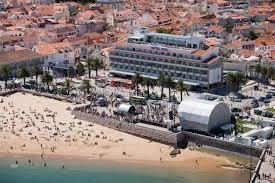 hotel baia cascais portugal glencor golf