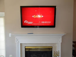 fireplace flat screen mounting tv above fireplace mantel ideas