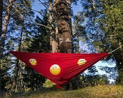 beach hammock etsy