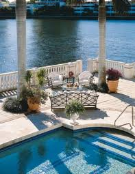 Patio Furniture West Palm Beach Fl Pools Design Source Finder Florida Design Magazine Interior
