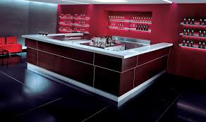 bar counter metropolis by valter panaroni ifi