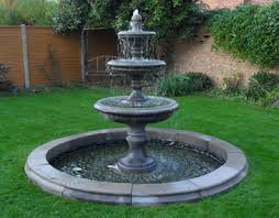 garden fountains pool surrounds geoffs garden ornaments ideas