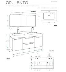 vanity cabinet size chart vanity cabinet sizes bathroom cabinet sizes bathroom vanity cabinet