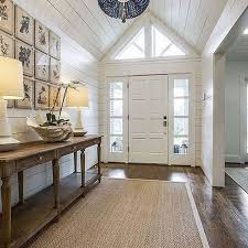 Interior Entry Doors What Should You Paint On The Inside Of Your Front Door