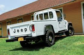 amc jeep truck diesel jeeps in america a very short list
