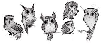alison u0027s art blog animal sketches