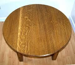 craftsman mahogany coffee table ohmega salvage plans 20151112 1