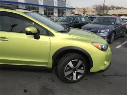 subaru crosstrek hybrid 2017 2018 subaru crosstrek hybrid touring new cars release
