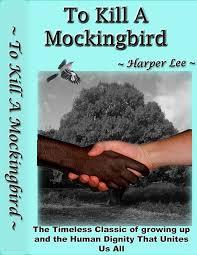 Book Report On To Kill A Mockingbird To Kill A Mockingbird Book