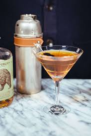 classic manhattan drink southern manhattan the taste sf