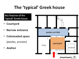 ancient greece floor plan ancient greece house floor plan home photo style
