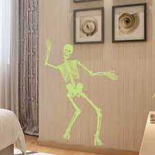 Skeleton For Halloween by Compare Prices On Skeleton Wall Online Shopping Buy Low Price