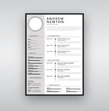 cv design cv design vectors photos and psd files free