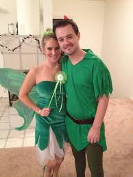 Tinkerbell Halloween Costumes 47 Peterpan Tinkerbell Costume Images Peter