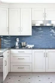 light blue kitchen backsplash blue kitchen backsplash justinlover info