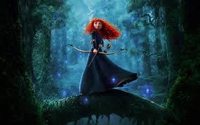 princess merida brave movie wallpapers 71 wallpapers u2013 hd wallpapers