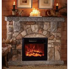 cultured stone fireplaces rukle simple design masculine fireplace