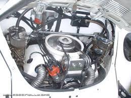 vw center mount fan shroud std vw fans speedsterowners com 356 speedsters 550