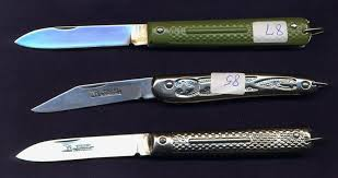 German Made Kitchen Knives German Made Okapi All About Pocket Knives