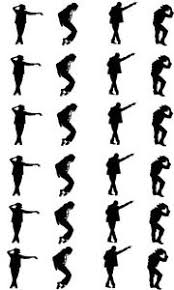 michael cake toppers 24 x michael jackson silhouettes edible icing ebay